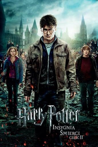 Watch Harry Potter i Insygnia Śmierci: Część II Full Movie Online Free HD 4K