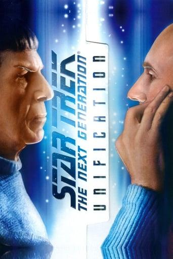 Star Trek: The Next Generation: Unification