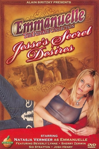 Emmanuelle - The Private Collection: Jesse's Secret Desires
