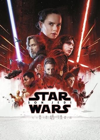 Yıldız Savaşları: Son Jedi