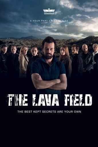 The Lava Field