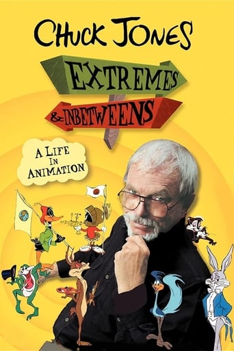 Chuck Jones: Extremes and In-Betweens - A Life in Animation