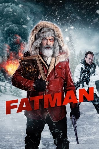 Watch Fatman Full Movie Online Free HD 4K