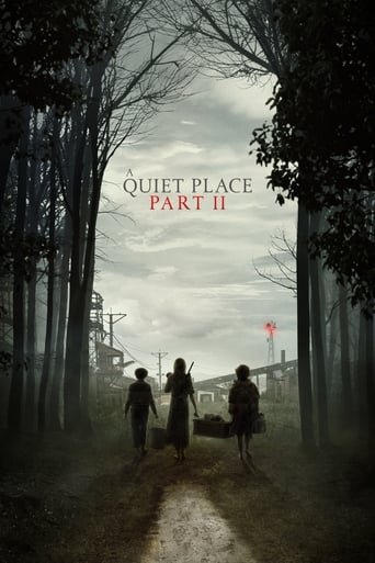 Watch A Quiet Place Part II Full Movie Online Free HD 4K