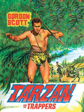 Tarzan et les Trappeurs