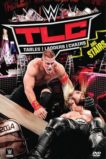 WWE TLC: Tables, Ladders, Chairs... and Stairs 2014