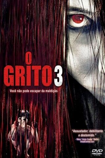The Grudge - A Maldição 3