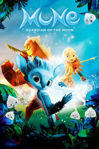 Watch Mune: Guardian of the Moon Online