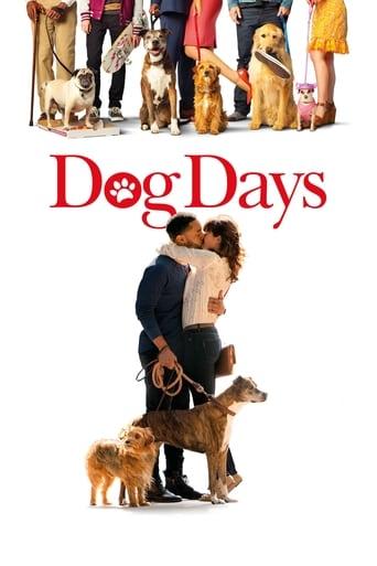 Watch Dog Days Online