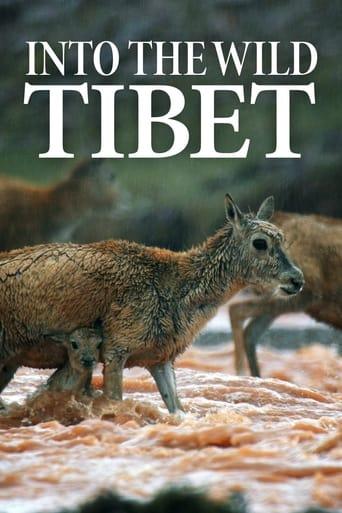 Into the Wild Tibet