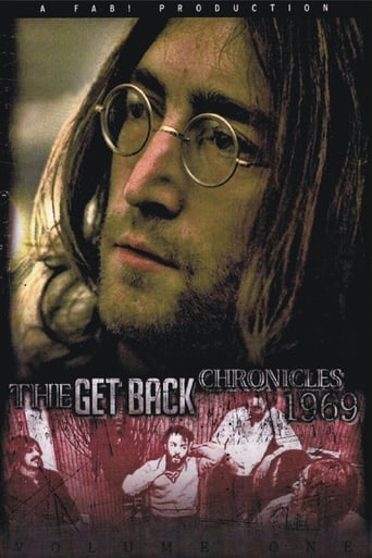 The Beatles - The Get Back Chronicles 1969 Volume One