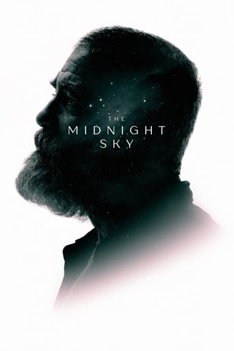 The Midnight Sky Movie Free 4K