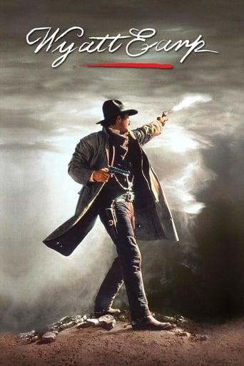 Wyatt Earp - Das Leben einer Legende