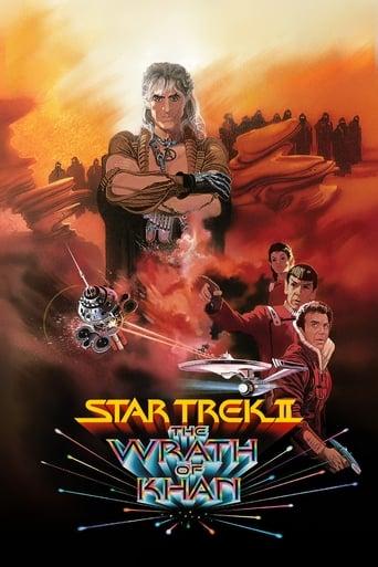 Watch Star Trek II: The Wrath of Khan Online