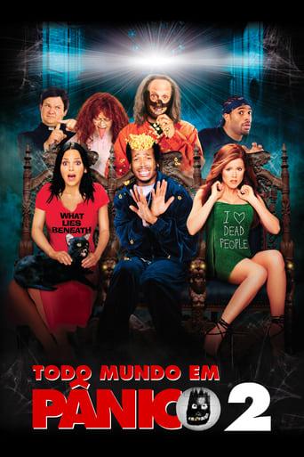 Scary Movie 2 - Um Susto de Filme