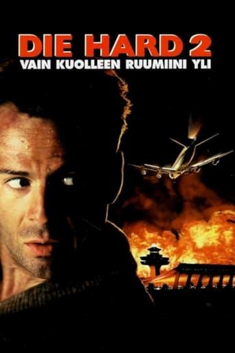 Die Hard 2 - vain kuolleen ruumiini yli