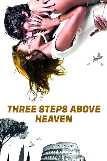 Three Steps Above Heaven Movie Free 4K
