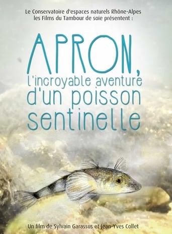 Apron, l'incroyable aventure d'un poisson sentinelle