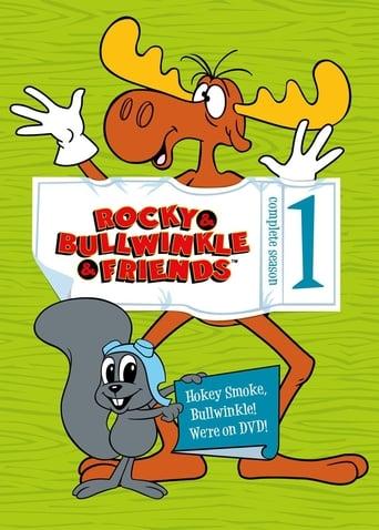 Rocky & Bullwinkle & Friends