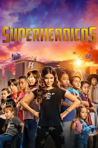 Watch Superniños Full Movie Online Free HD 4K