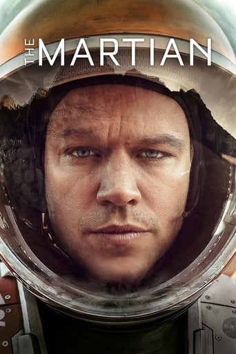 The Martian Movie Free 4K