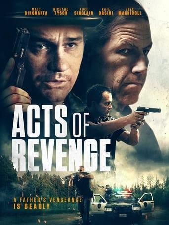 thumb Acts of Revenge