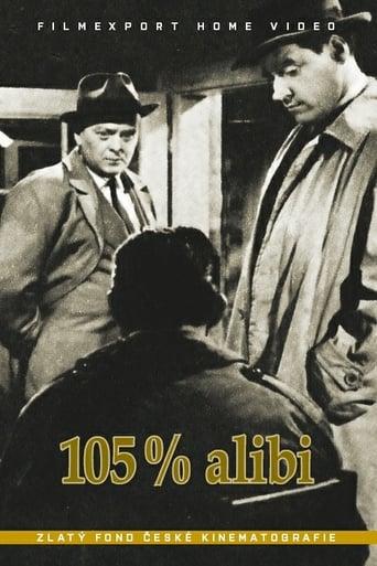 105 % alibi