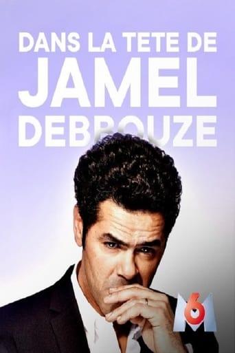 Dans la tête de Jamel Debbouze