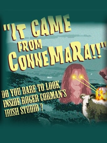 It Came From Connemara!