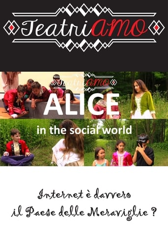 Alice in the social world
