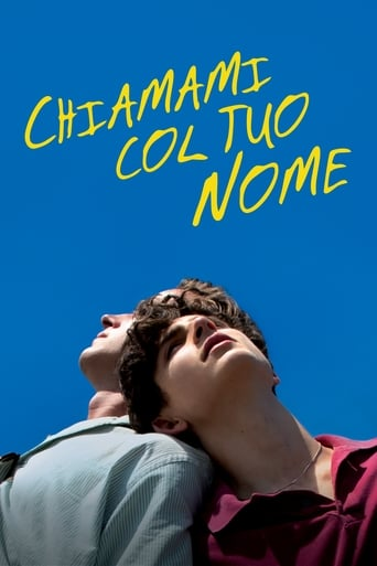 Watch Chiamami col tuo nome Full Movie Online Free HD 4K