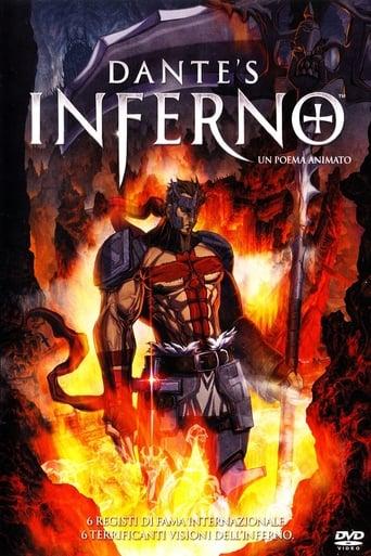 Dante's Inferno - Un poema animato