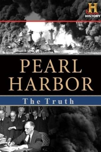 Pearl Harbor: The Truth