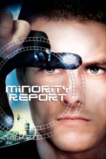 Watch Minority Report Online
