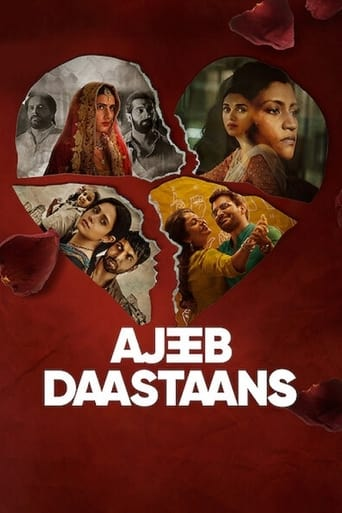 Watch Ajeeb Daastaans Full Movie Online Free HD 4K
