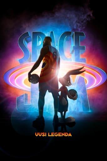 Space Jam: Uusi legenda