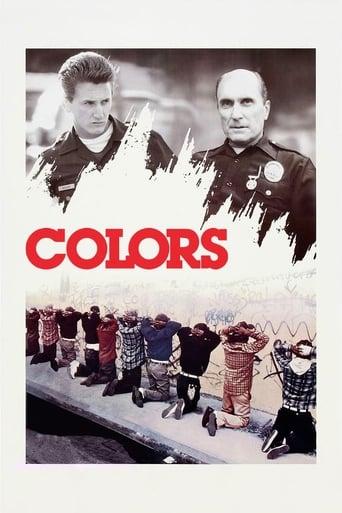 Watch Colors Online