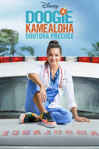Doogie Kamealoha A Menina Doutora
