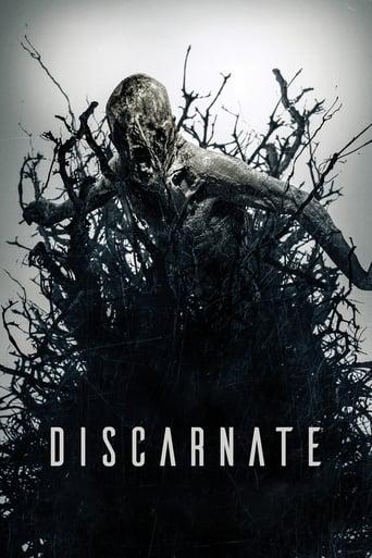 Discarnate Movie Free 4K