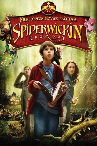 Spiderwickin Kronikat