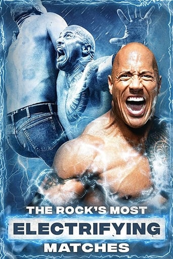 The Rock's Most Electrifying Matches