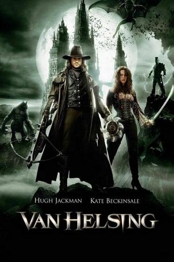 Van Helsing Movie Free 4K