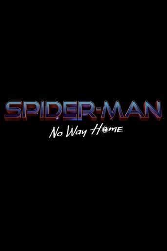 Spider-Man: No Way Home