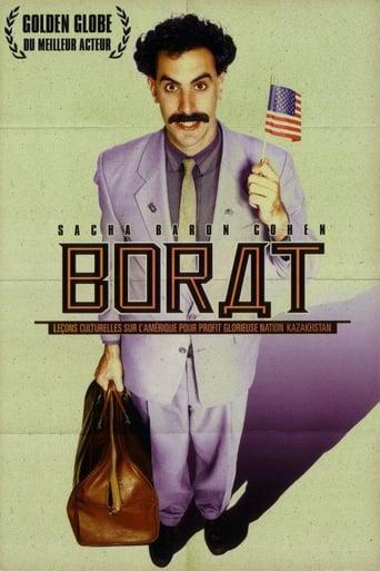 Borat : Leçons culturelles sur l'Amérique pour profit glorieuse nation Kazakhstan
