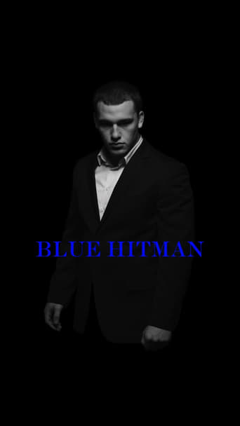Blue Hitman