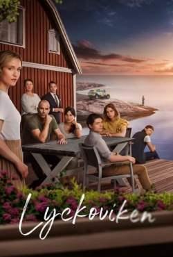 Lyckoviken 1ª Temporada Completa Torrent (2021) Legendado WEB-DL 1080p Download