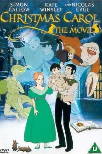 Christmas Carol: The Movie