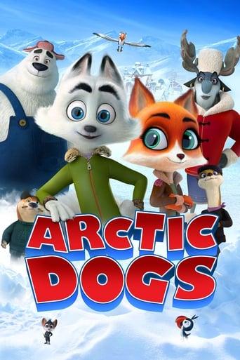 Arctic Dogs Movie Free 4K