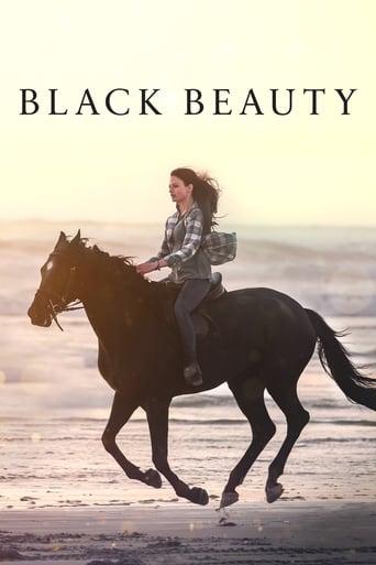 Black Beauty Movie Free 4K