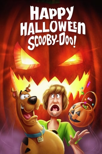 Watch Happy Halloween Scooby-Doo!Full Movie Free 4K